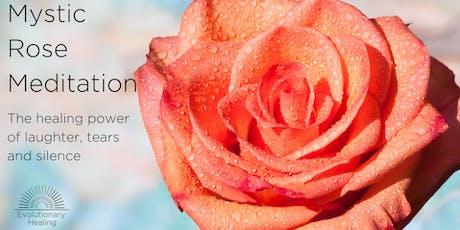 Mystic Rose Meditation tickets