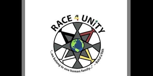 3rd Annual Race 4 Unity Walk/Run
