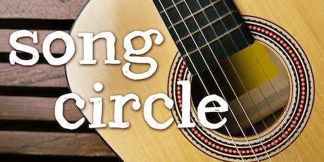 Song Circle tickets