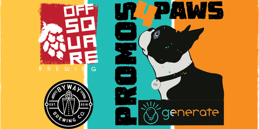 Promos for Paws