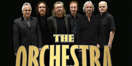 THE ORCHESTRA Starring Former Members of Electric Light Orchestra (4:30 pm) tickets