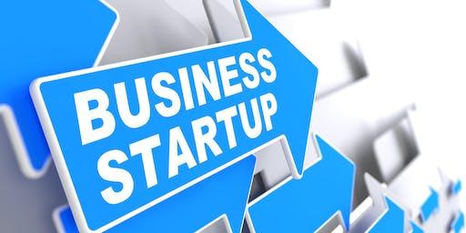 SANTA ROSA: Build a Better Business-Business Start-up Orientation #75101