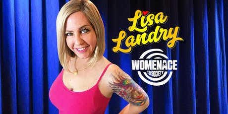 The Cat Show with Lisa Landry! tickets