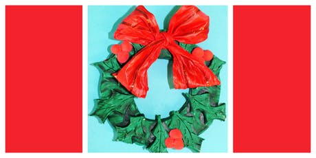 Date Night- Holiday Gift Making (3-9 Years) tickets