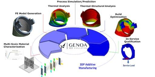 NIAR - Additive Manufacturing Simulation Workshop