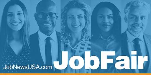 JobNewsUSA.com Medical/Healthcare Job Fair - San Antonio