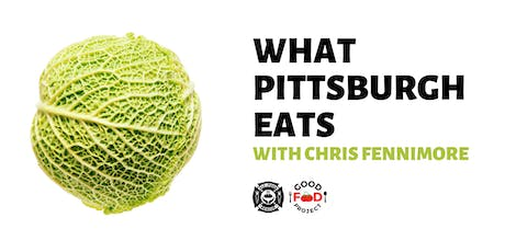 What Pittsburgh Eats! tickets