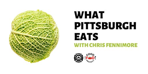 What Pittsburgh Eats!