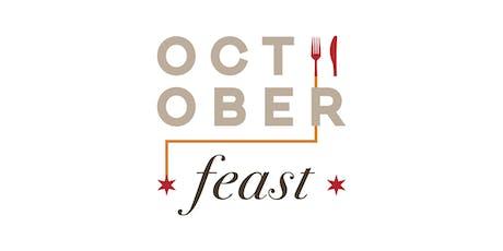 OctoberFeast tickets