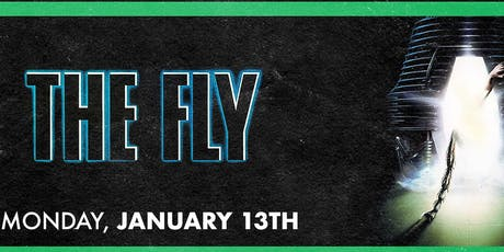 The Fly tickets