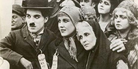 Screening of Charlie Chaplin's The Immigrant (1917) with Live Musical Performance      tickets