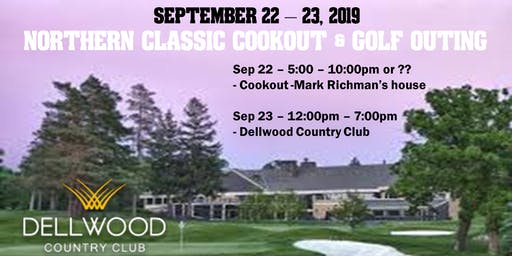 Northern Classic Cookout & Golf Outing
