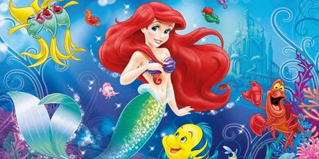 Come watch The Little Mermaid Show for free! tickets