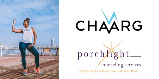 Chicagoland CHAARG + Porchlight Counseling Collaboration Event