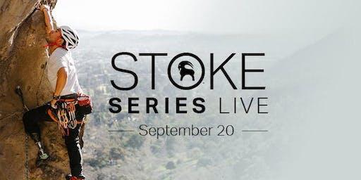 STOKE SERIES LIVE PARK CITY