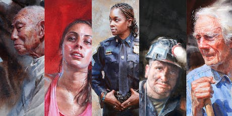 We the People: Portraits of Veterans in America tickets