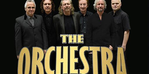 THE ORCHESTRA Starring Former Members of Electric Light Orchestra (7:30 pm)