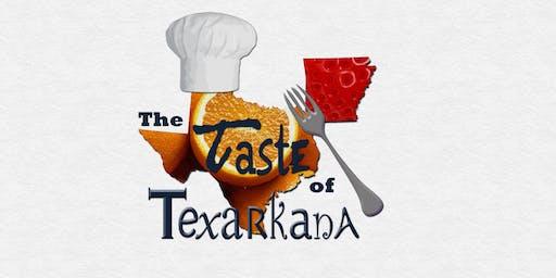 Taste of Texarkana 2019