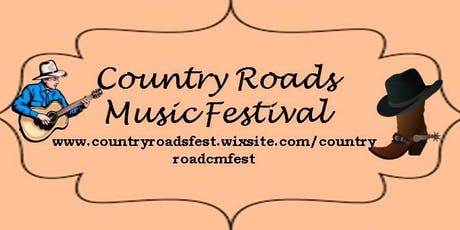 Country Roads Festival tickets