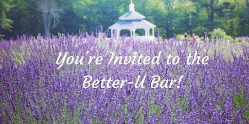 Better-U Bar!