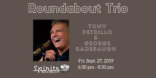 Roundabout Trio