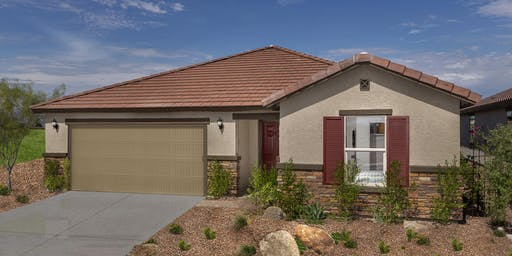 KB Home Cortana at Desert Oasis Broker VIP Luncheon