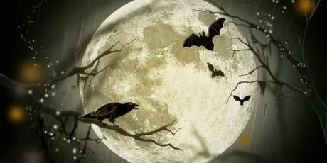 Full Moon Flow and Chill: Halloween Hunter's Moon in Aries tickets