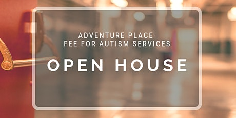 Adventure Place Open Houses tickets