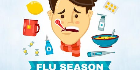 The Flu and What To Do tickets