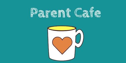 Parent Cafe Training  Institute
