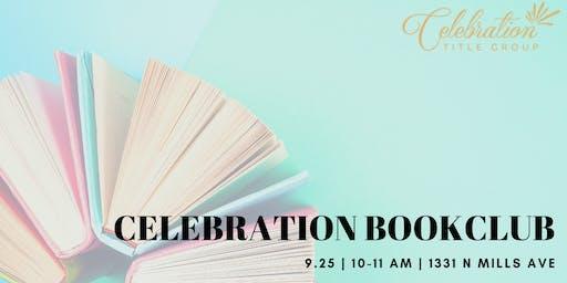 Celebration Book Club