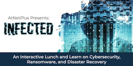 Infected: An Interactive Cyber-security Presentation for Local Government tickets