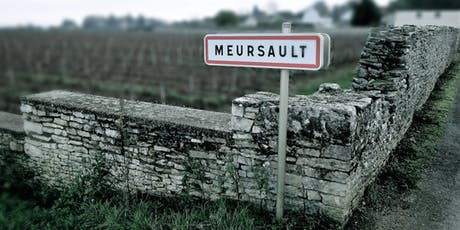 White Burgundy from North to South tickets