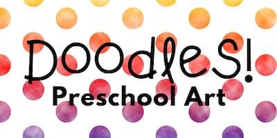 Doodles! Preschool Art