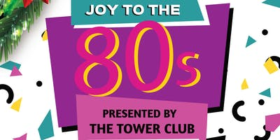 Joy To The 80's