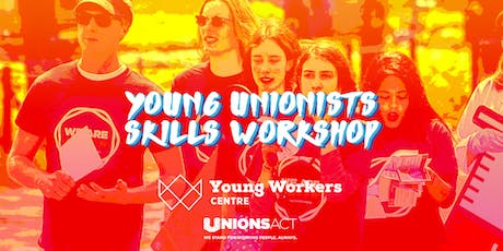 Young Workers Workshop Series: From Rights to Organising tickets