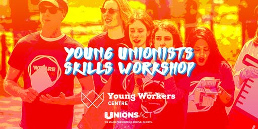 Young Workers Workshop Series: From Rights to Organising
