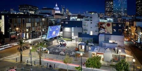 Architecture + the City Festival tickets