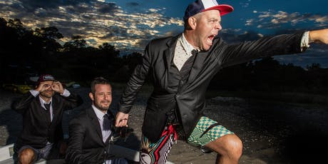 Badfish, A Tribute To Sublime: Under The Sun Tour tickets