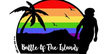 Battle Of The Islands 2019 tickets