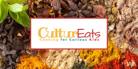 CulturEats Workshop for Curious Kids, learn to make Knishes from scratch tickets