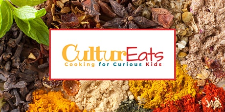 Trinidad  CulturEats Workshop for Curious Kids,  make  FryBake from scratch tickets