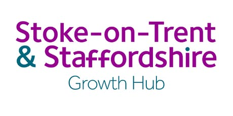 Grant Funding Workshop - Staffordshire Growth Hub tickets