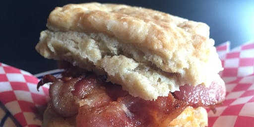 The Pie Sessions | Biscuits Y'All