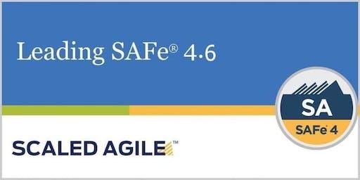 Leading SAFe 11/21-11/22