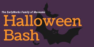 The EarlyWorks Halloween Bash