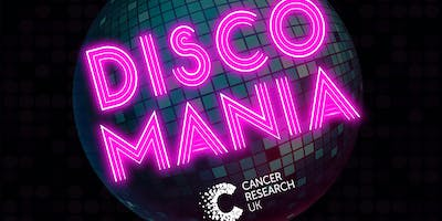 DISCOMANIA Charity Night - Reserve Tickets