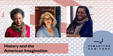 History and the American Imagination: Claudia Rankine & Sarah Blake tickets
