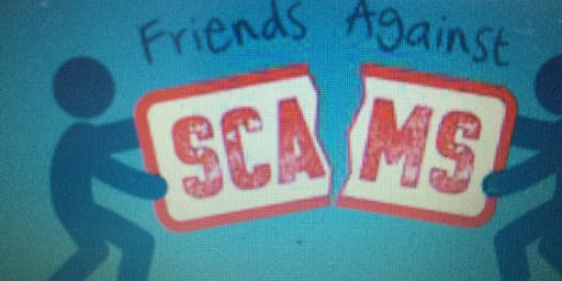 Friends Against Scams
