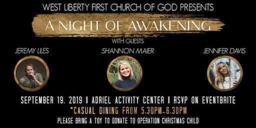 Night of Awakening